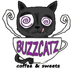 BuzzCatz Logo